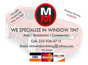 window tint baton rouge wwwmmwindowtintingcom mm window tint